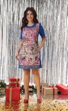 Dress Solomeya Lux 174
