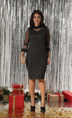 Dress Solomeya Lux 532