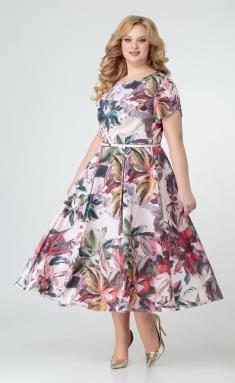 Dress SWALLOW 0367