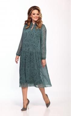Dress OLEGRAN 3785