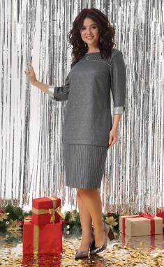Dress Solomeya Lux 522