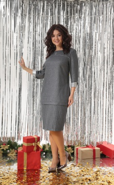 Dress Solomeya Lux 522