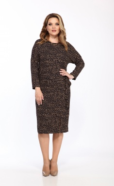 Dress OLEGRAN 3788