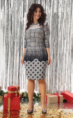 Dress Solomeya Lux 251