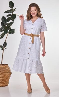 Dress KARINA DELUX V-435 bel