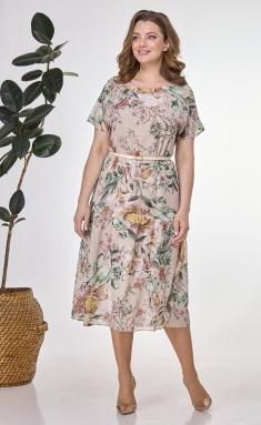 Dress Sale V-284P