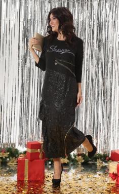 Dress Solomeya Lux 490