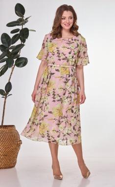 Dress KARINA DELUX V-428A