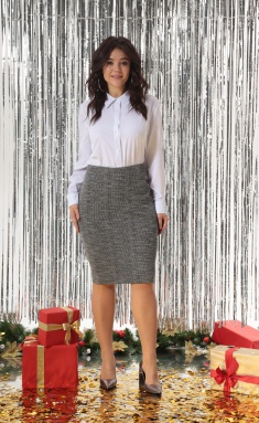 Skirt Solomeya Lux 258