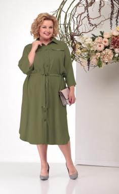Dress Michel Chic 2010 xaki