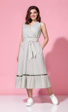 Dress Anna Majewska M-1372