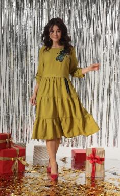 Dress Solomeya Lux 551