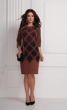 Dress Solomeya Lux 623