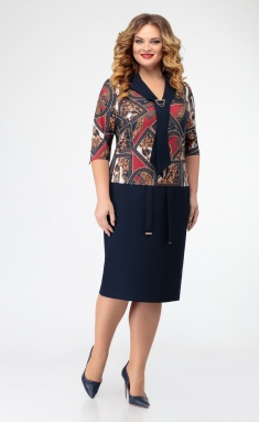 Dress SWALLOW 0300