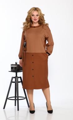 Dress KARINA DELUX M-9905