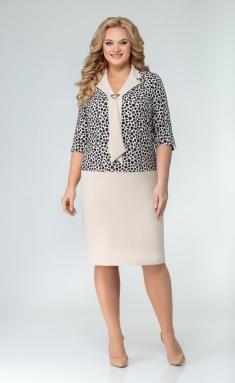 Dress SWALLOW 0355