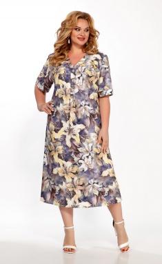 Dress Emilia Style 2085