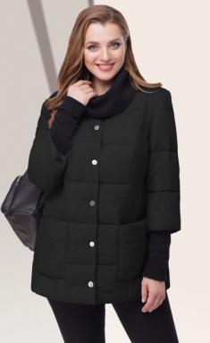 Jacket LeNata 12044 chern