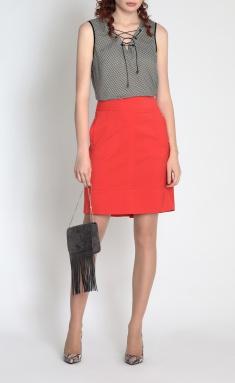 Skirt Divina D2.757