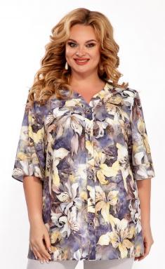Blouse Emilia Style 2084a bluzka