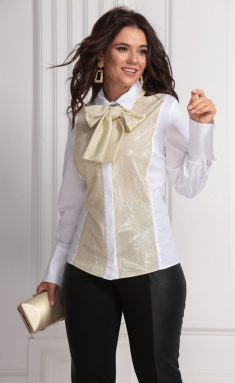 Blouse Solomeya Lux 625