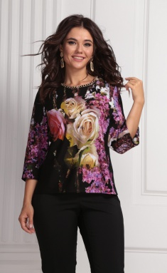 Blouse Solomeya Lux 627