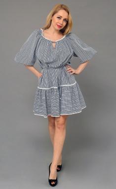 Dress Avila 0750 bel