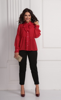 Blouse Solomeya Lux 628_1