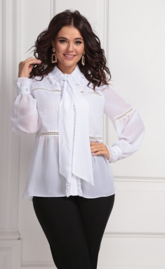 Blouse Solomeya Lux 628_2