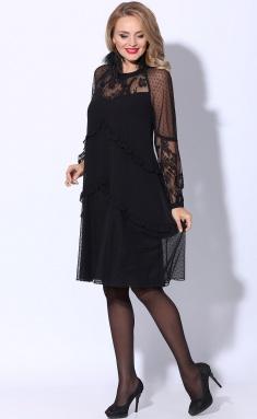 Dress LeNata 11079 chern