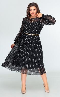 Dress SWALLOW 0396 cher+kr.gor