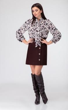 Skirt SWALLOW 0329