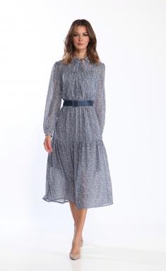 Dress OLEGRAN 3786