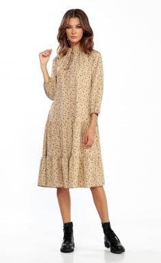 Dress OLEGRAN 3728