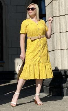 Dress KARINA DELUX V-435B