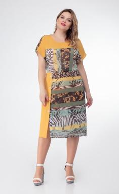 Dress KARINA DELUX V-155K