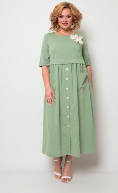 Dress Michel Chic 2062 oliv