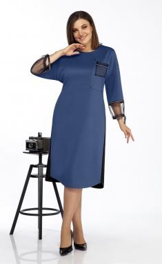 Dress KARINA DELUX M-9931
