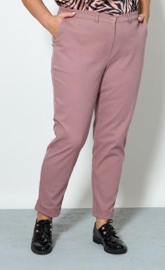 Trousers STEFANY 064 rozovye