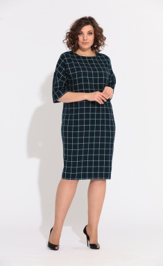 Dress Anastasia 597 t.sin+bir