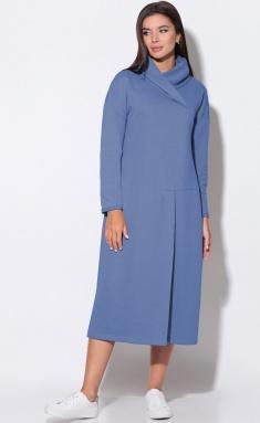 Dress LeNata 11156 t.gol