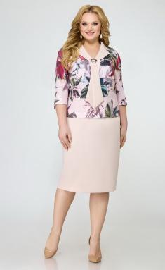 Dress SWALLOW 0365