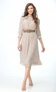 Dress KARINA DELUX V-400