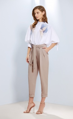 Trousers RIVOLI 5032