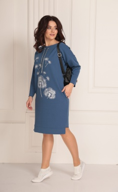 Dress Solomeya Lux 488A_1
