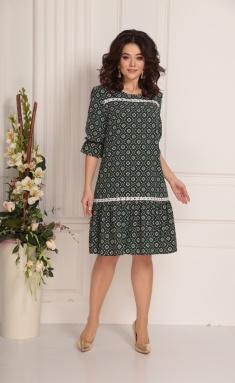 Dress Solomeya Lux 675
