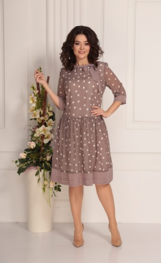 Dress Solomeya Lux 681