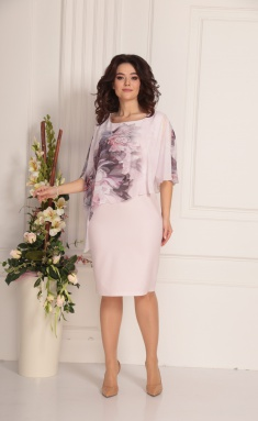 Dress Solomeya Lux 254A