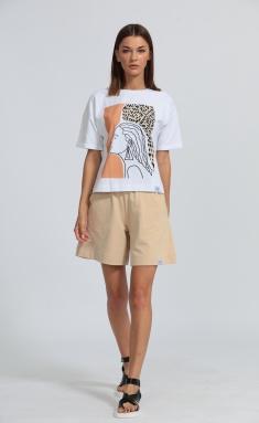 Shorts Kivviwear 402701