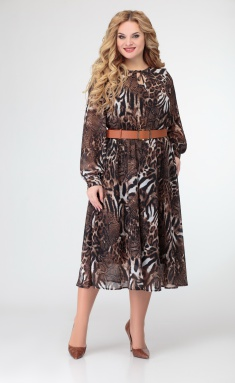 Dress SWALLOW 0341